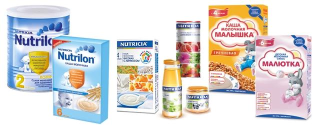 детское питание для похудения взрослых